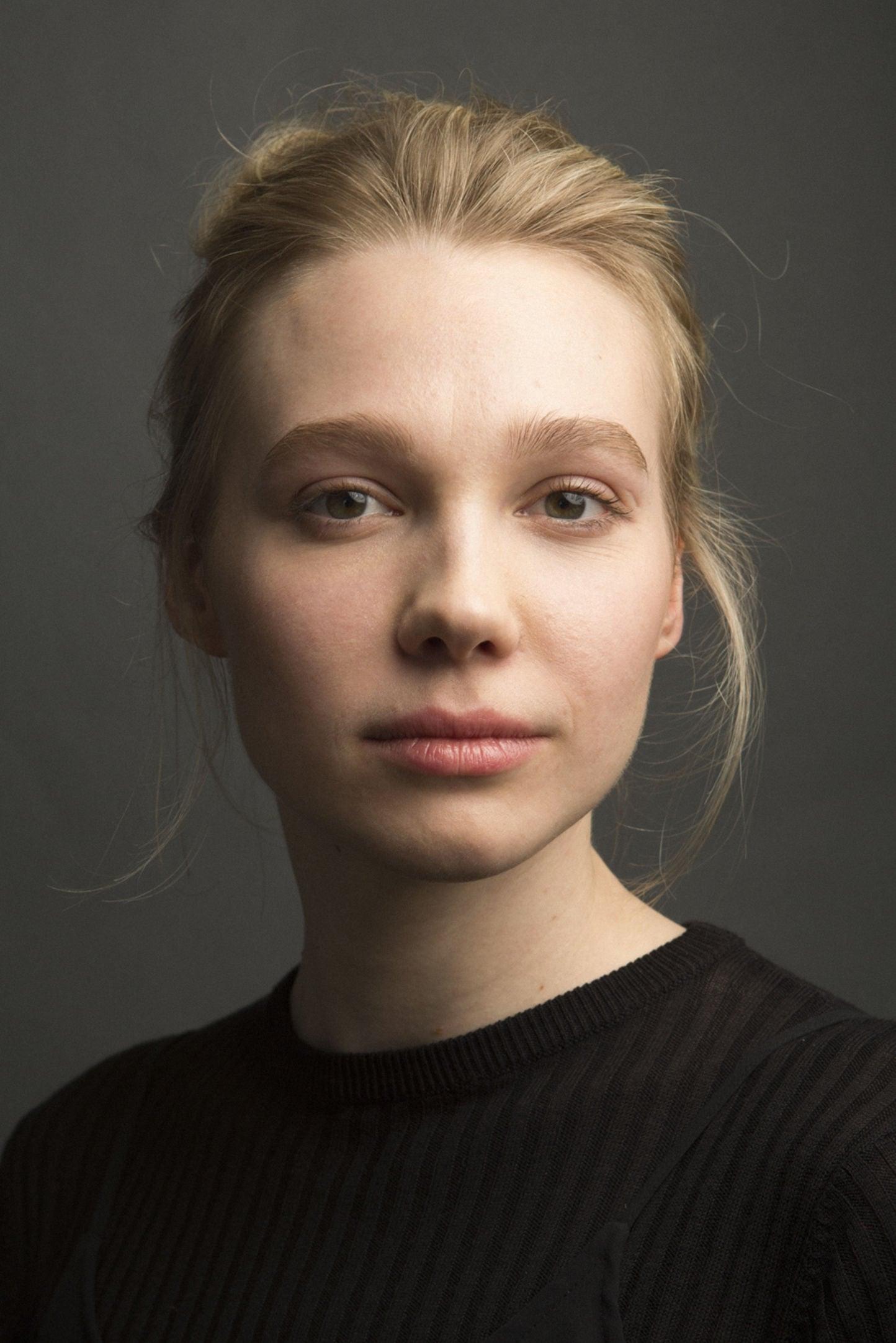 Marina Vasilyeva