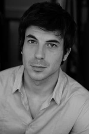 Adrien Barazzone