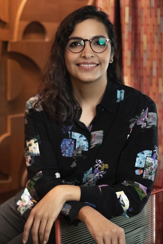 María José Córdova