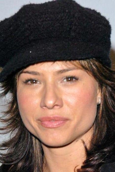 Sara Suzanne Brown