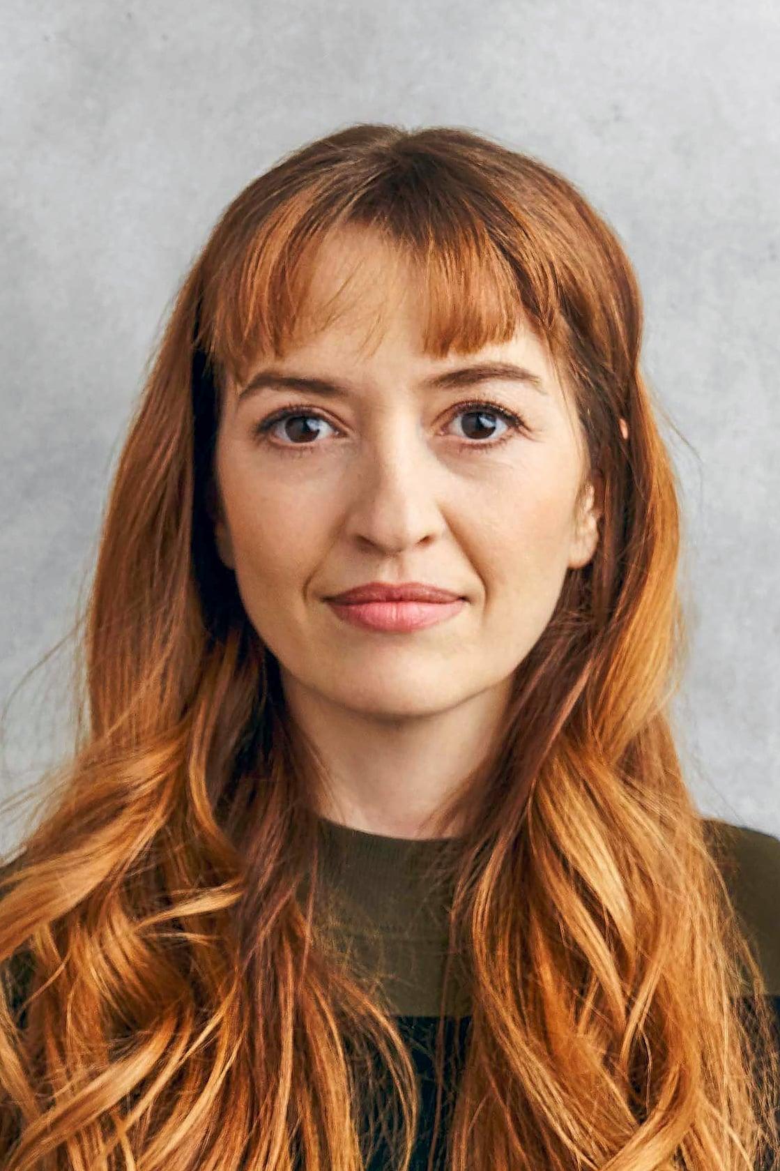 Marielle Heller
