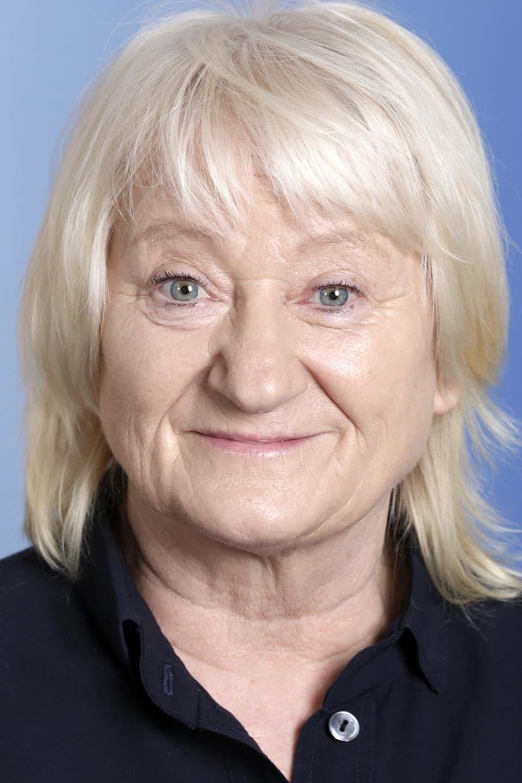 Carmen-Maja Antoni