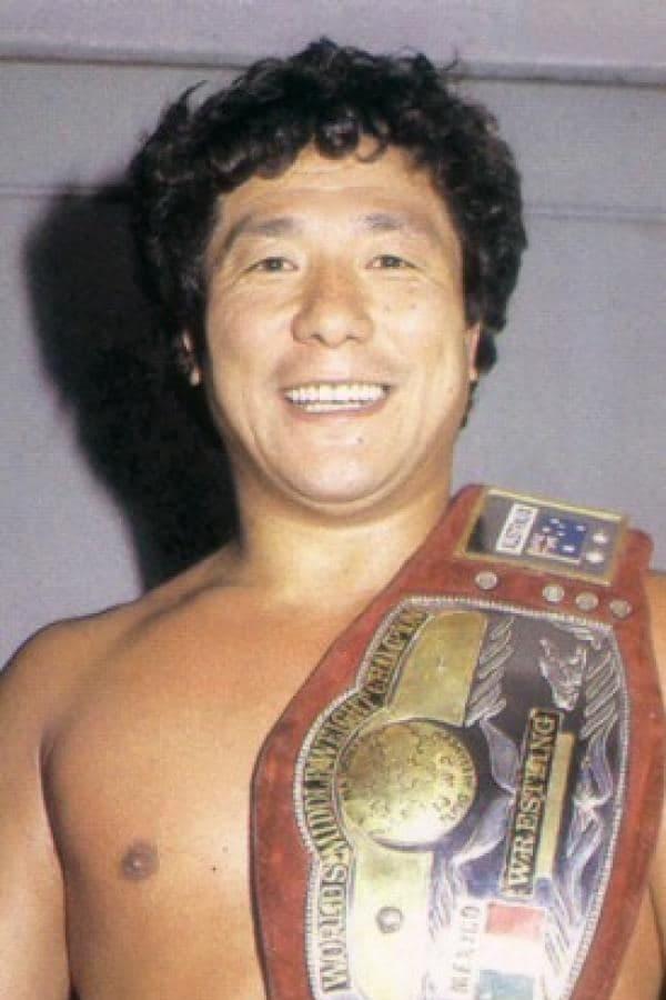 Hiroaki Hamada