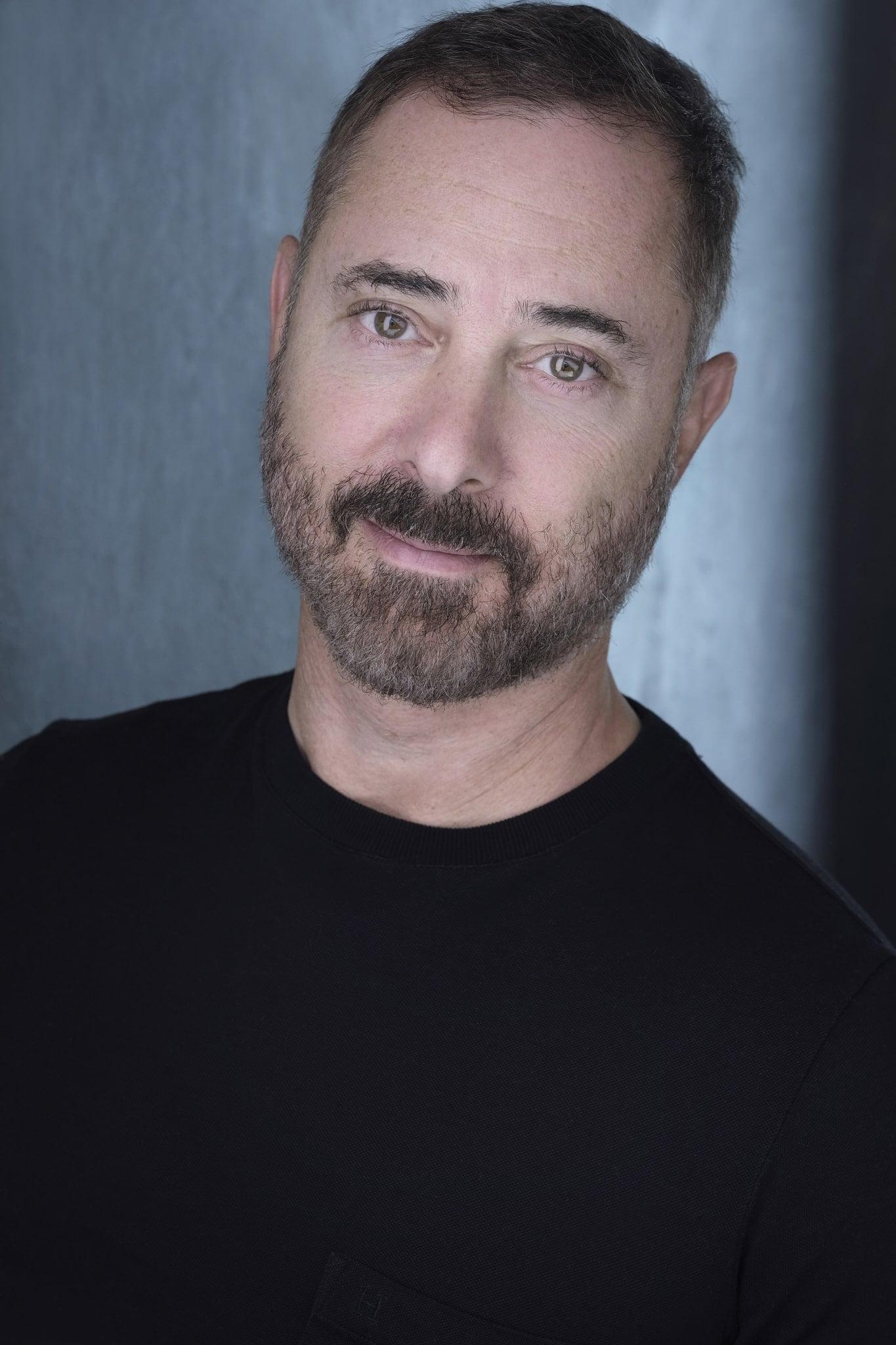 Anthony Fabian