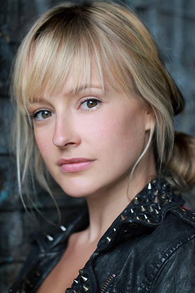 Nathalie Buscombe