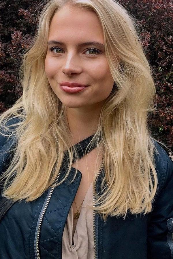 Karoline Hamm