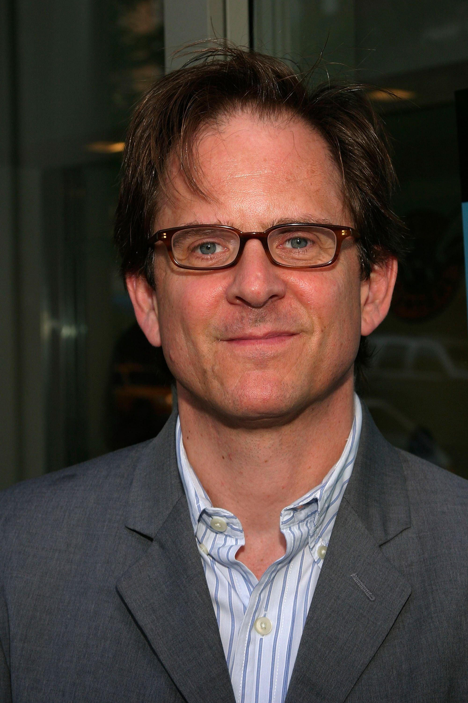 David Marshall Grant