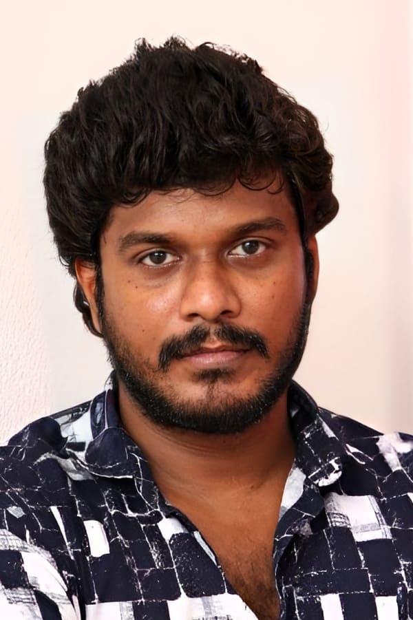 K. Manikandan