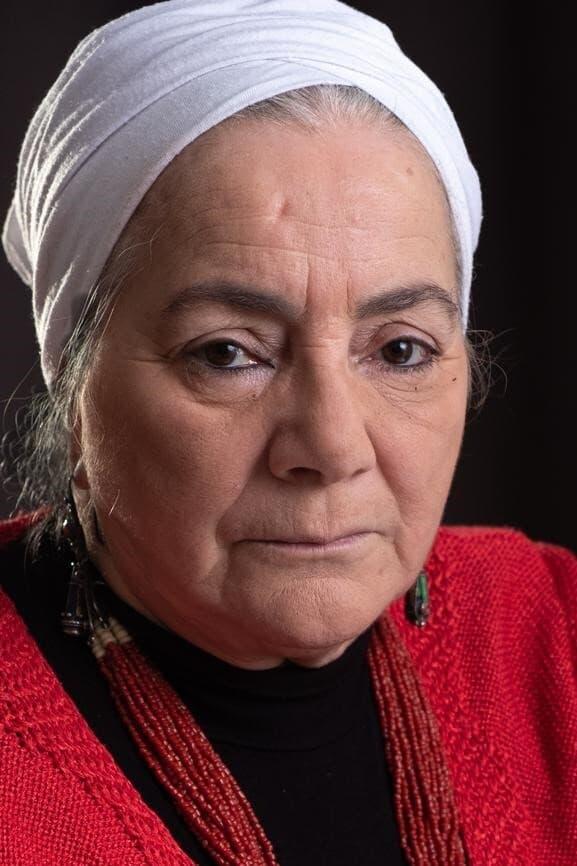 Aida Guechoud