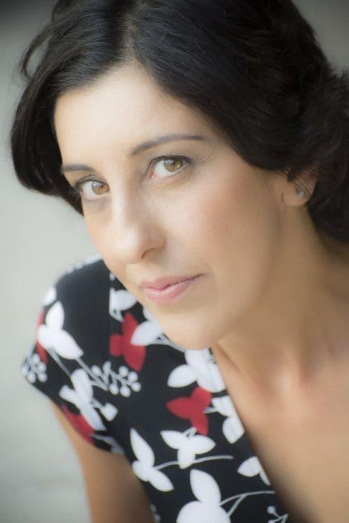 Sylvie Grontis Hagan