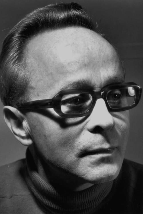 Lenn Hjortzberg