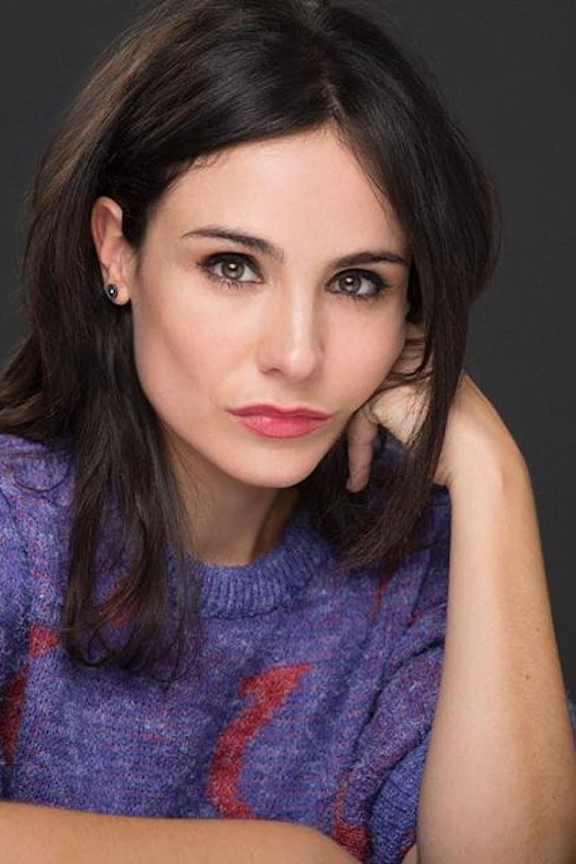 Olga Alamán