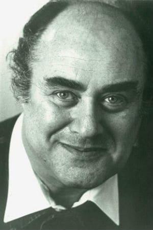 Paul Mann