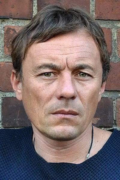 Oleg Vasilkov