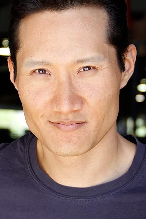 Steve Suh