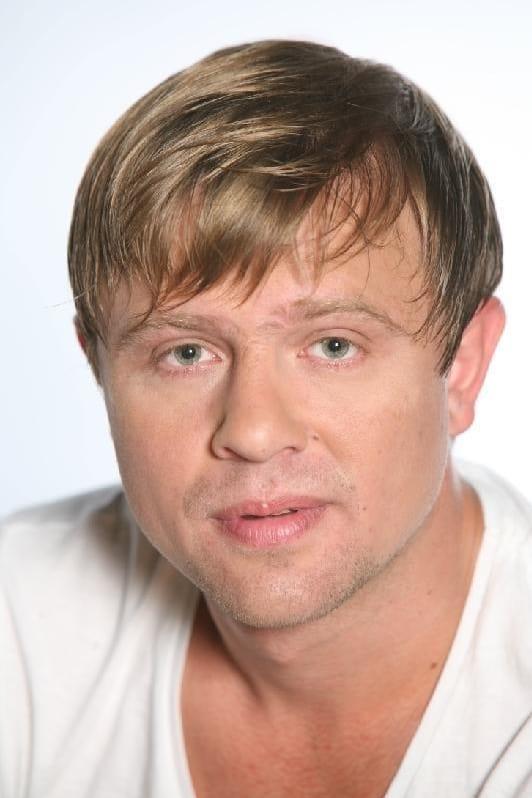 Vadim Rakitin