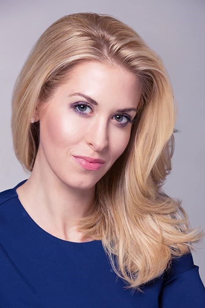 Courtney Lauren Penn