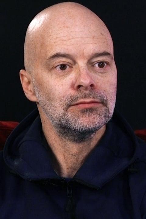 Stéphane Gluck
