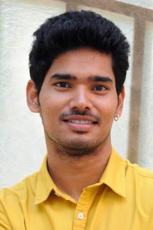 Sudhakar Komakula