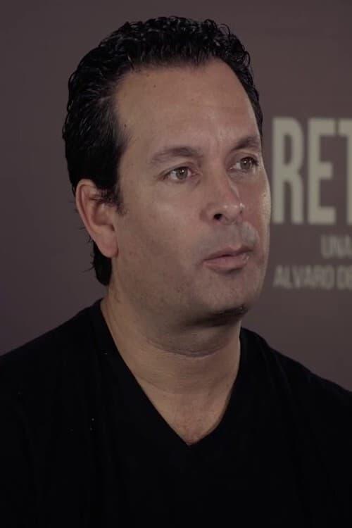 Alvaro Delgado Aparicio