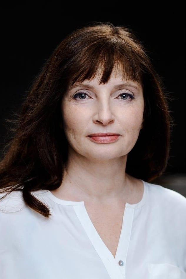 Anna Brodskaja-Bomke