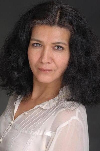 Gabriela Zimmerman
