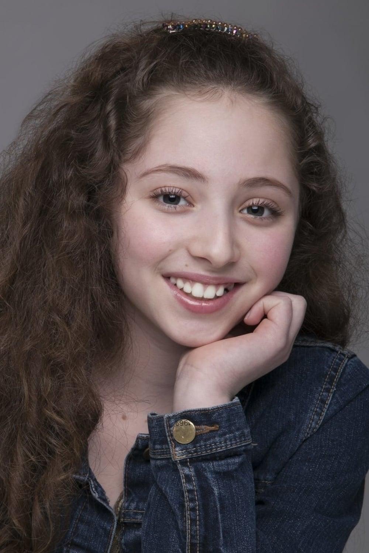 Sarah-Eve Gazitt
