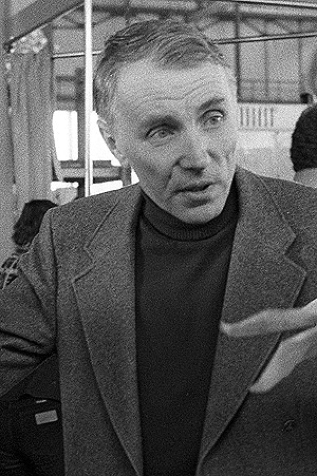 Aleksandr Sery