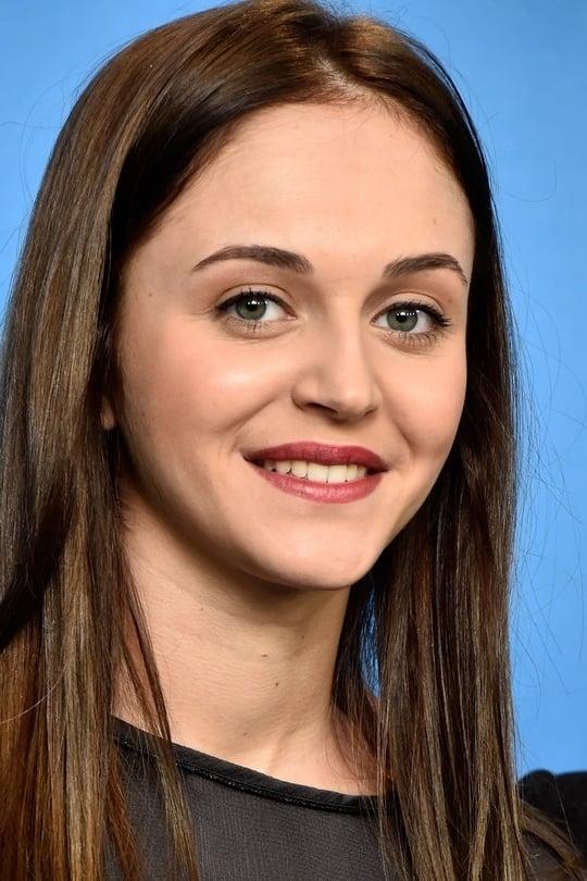 Pauline Burlet