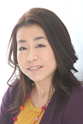Mizue Ōtsuka