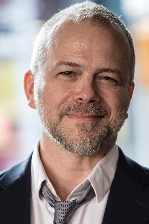 Brian Gaskill