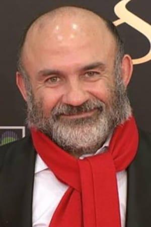 Emilio Gavira