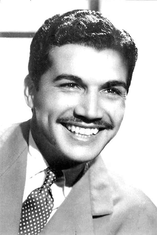 Víctor Manuel Mendoza