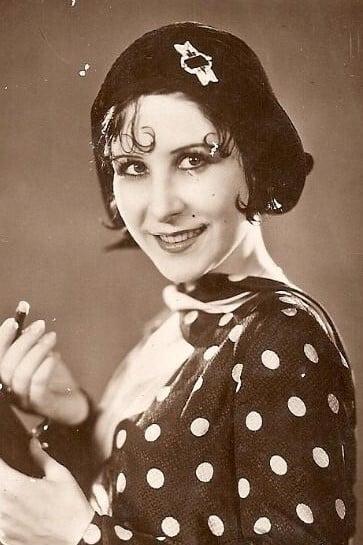 Amelia Muñoz
