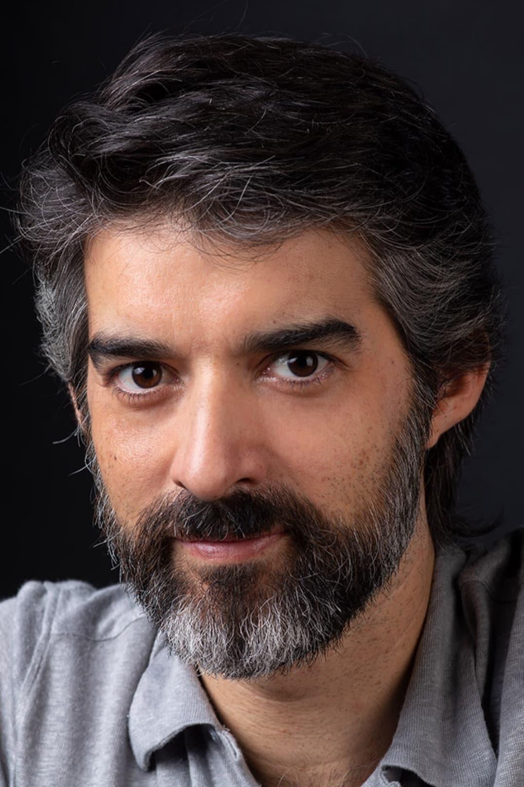 Pedro Frias