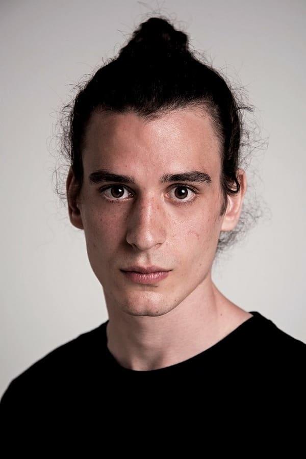 Alex Anton