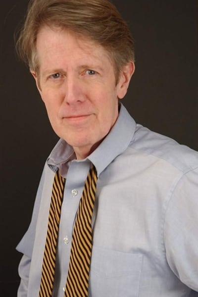Kevin Kean Murphy