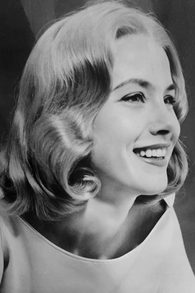 Beverly Bentley