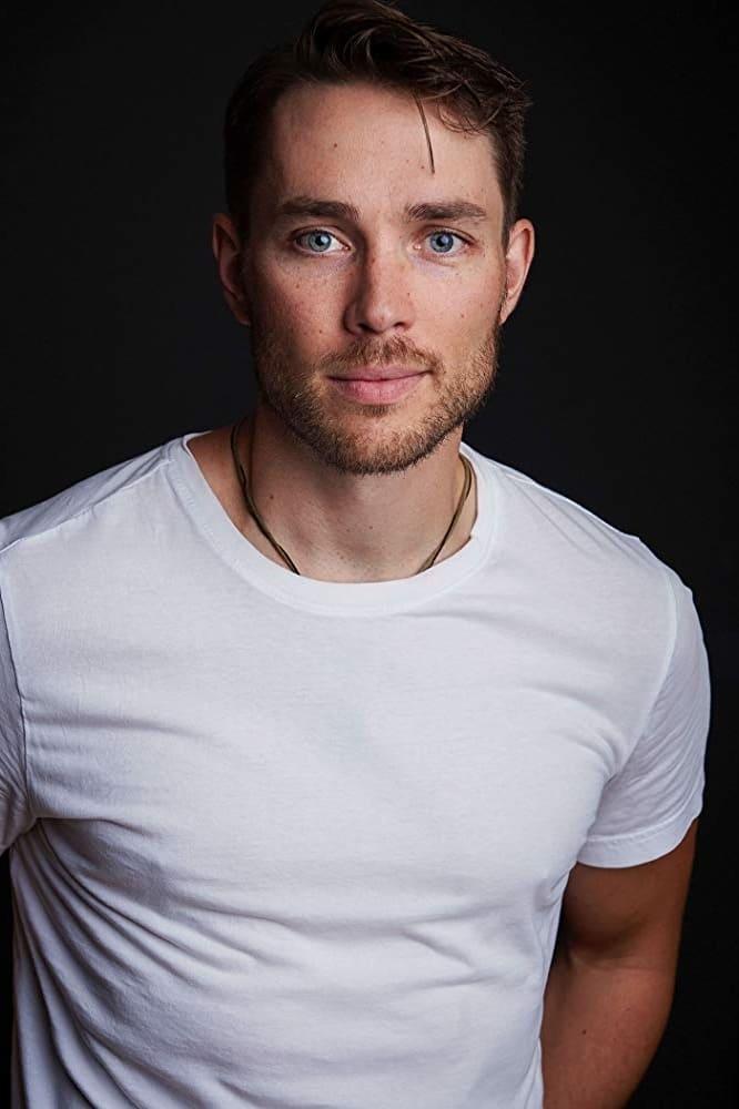 Eric Gustafsson