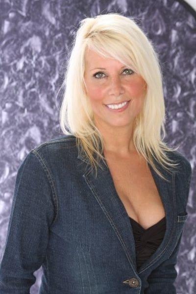 Julie Berlin