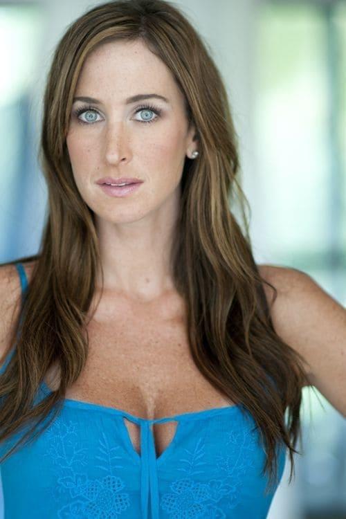 Carrie Lauren