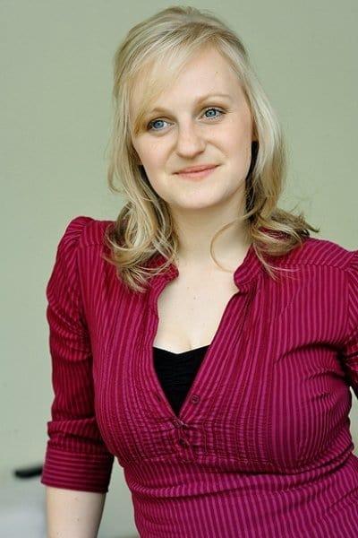 Anna Hilgedieck