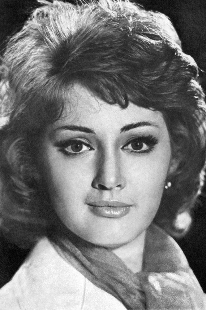 Larisa Eryomina