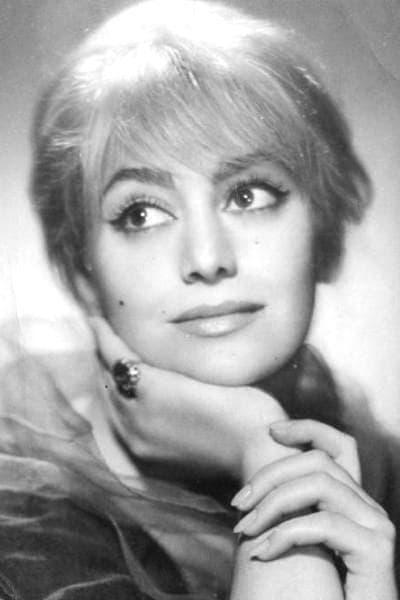 Sasha Krusharska