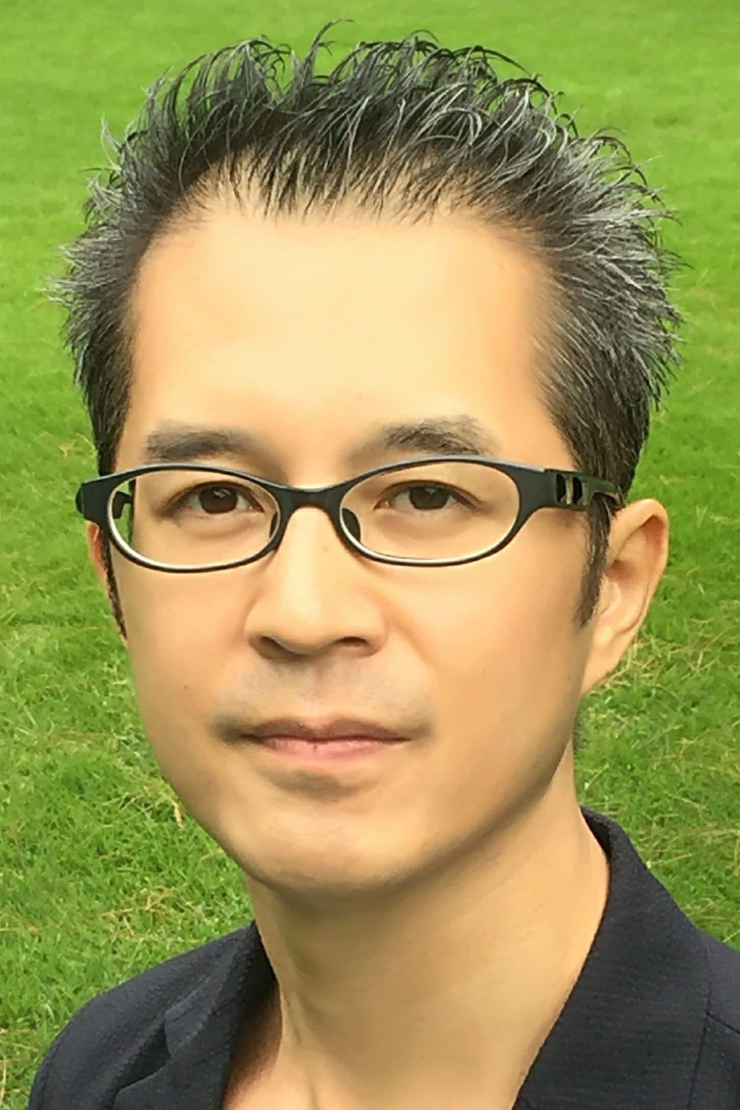 Masahito Kawanago