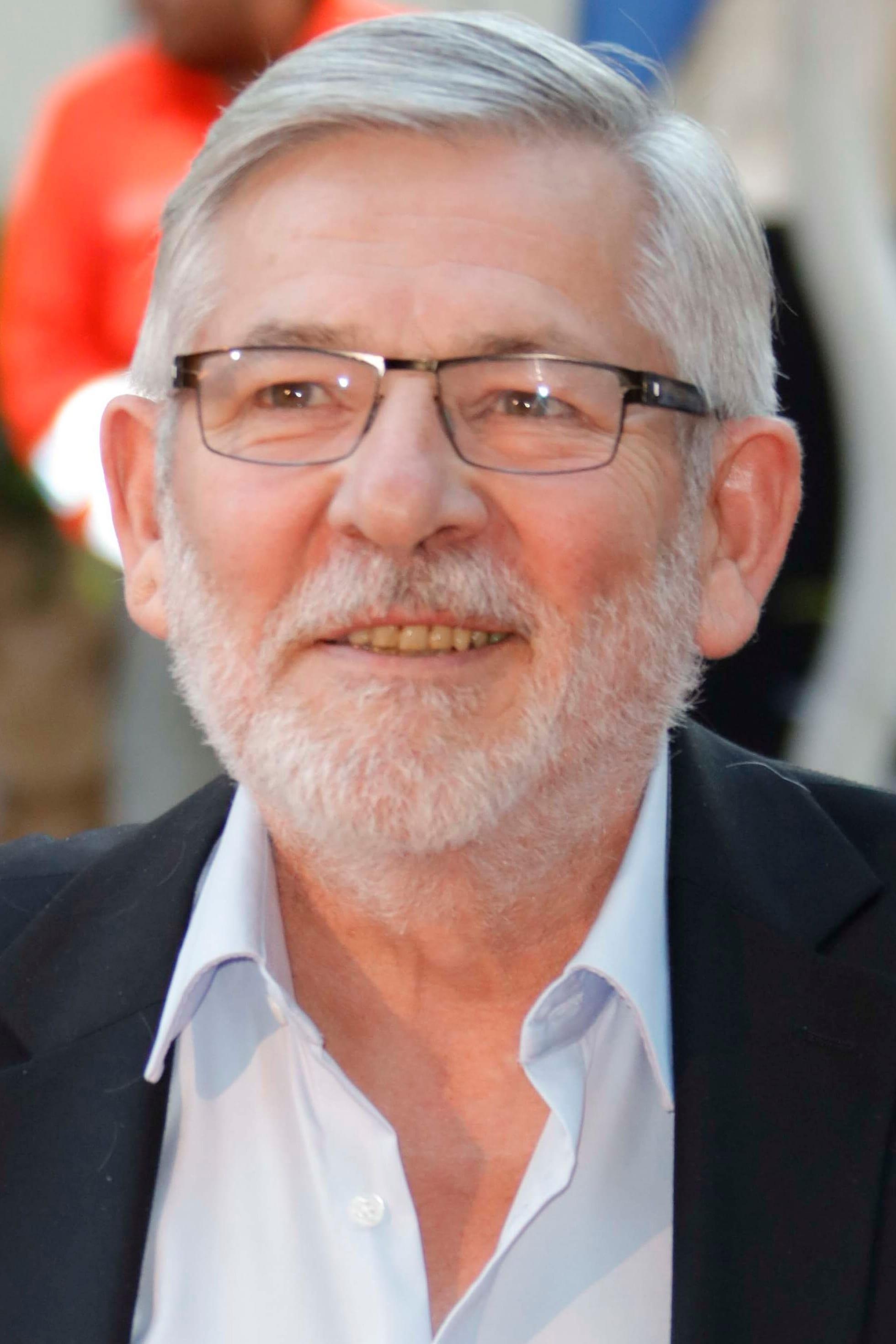 Yves Pignot