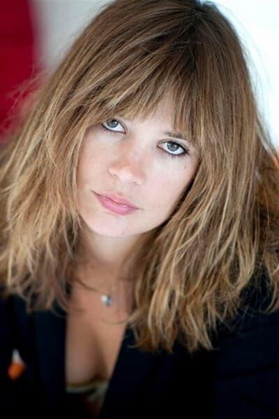 Justine Bruneau