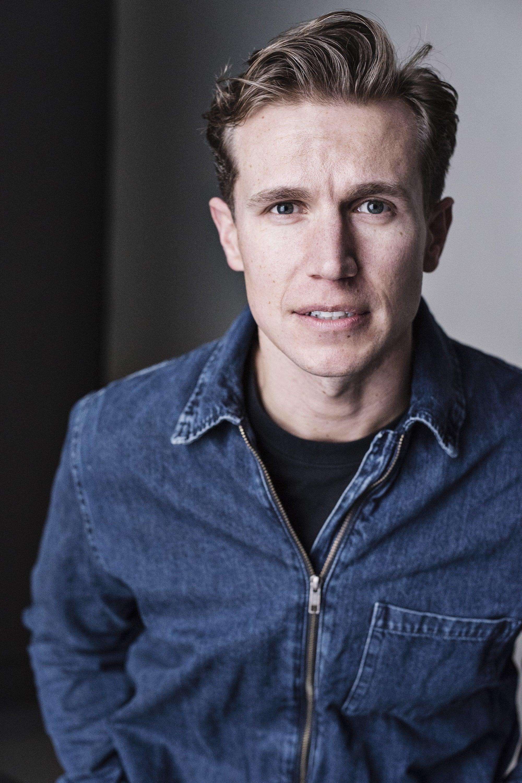 Daniel Attwell