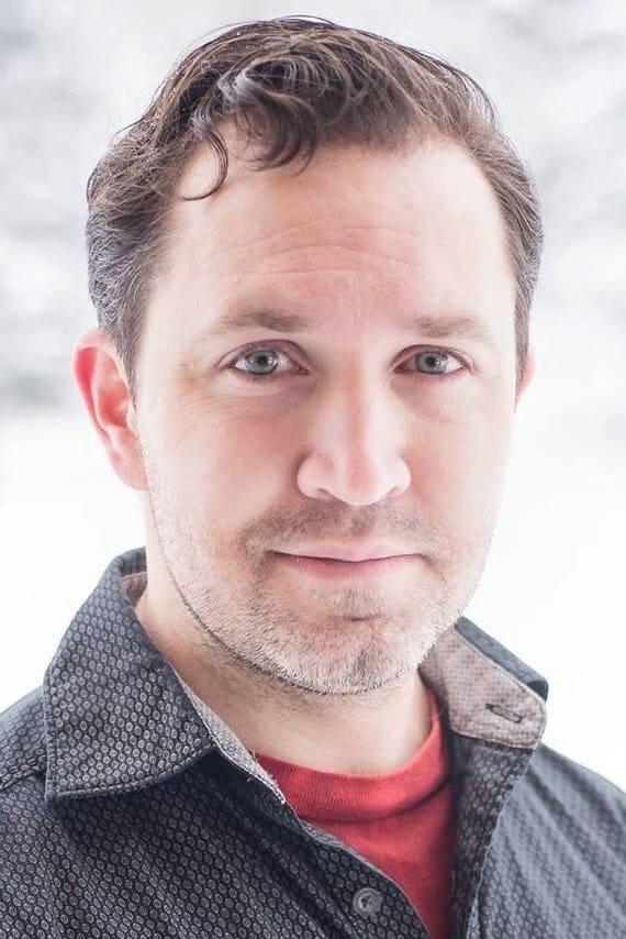 Brendan Hunter
