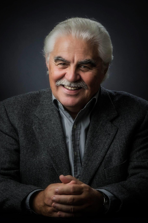 Serge Papagalli